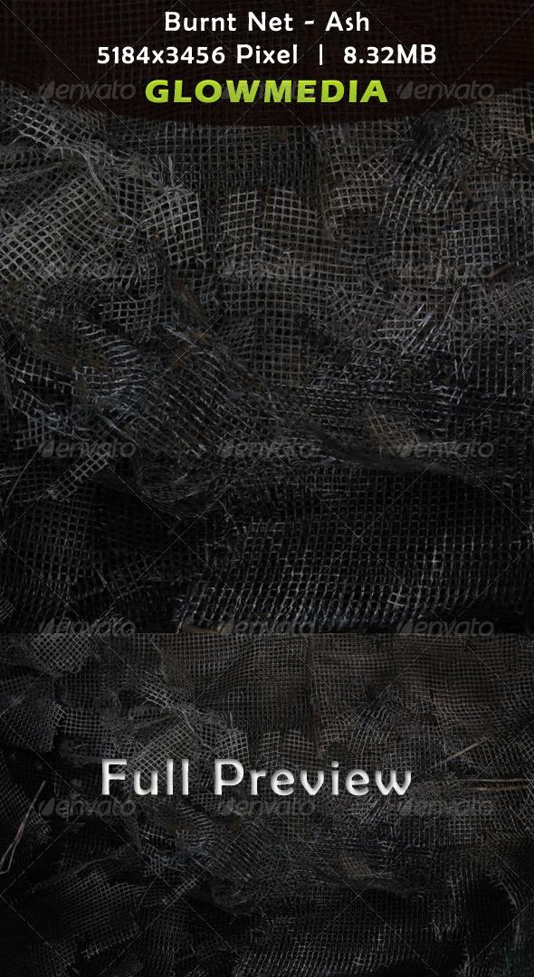 Burnt Net - Miscellaneous Textures