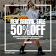 Fashion Instagram Post - VideoHive Item for Sale