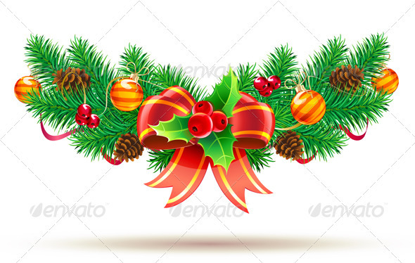 Christmas decoration  - Christmas Seasons/Holidays