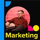 Marketing Agency Promo - VideoHive Item for Sale