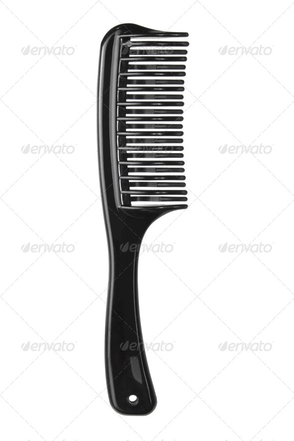 Comb - Stock Photo - Images