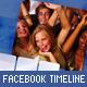 Square Facebook Timeline - GraphicRiver Item for Sale