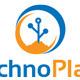 Techno Plant Logo - GraphicRiver Item for Sale
