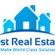 First Real Estate Logo - GraphicRiver Item for Sale