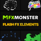 Flash FX Elements Pack 02 | FCPX