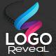 Stroke Element Logo Reveal