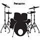 Energetic Percussion Sport Fashion Upbeat