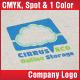 Cirrus Eco Cloud Storage Company Logo - GraphicRiver Item for Sale
