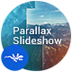 Abstract Parallax Slideshow - VideoHive Item for Sale
