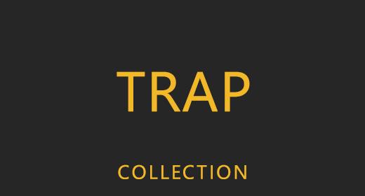 Trap, Hip Hop Collection