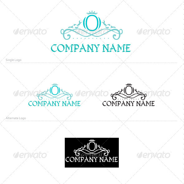Company Name - Crests Logo Templates
