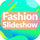 Fashion Slideshow || After Effects