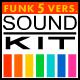 Soul Funk R&B Luxury Disco