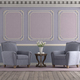 Classic style living room with pastel color - PhotoDune Item for Sale