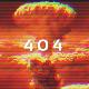 Glitch Error Explosion