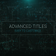 Advanced Technology Trailer - VideoHive Item for Sale