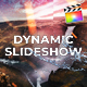 Dynamic Slideshow | For Final Cut & Apple Motion