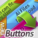 Web candy download button set - GraphicRiver Item for Sale