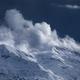 sunlight over snowy mountain peaks - PhotoDune Item for Sale