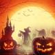 Dark Halloween Dance Soundtrack