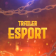 eSports Trailer - VideoHive Item for Sale
