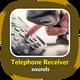 Telephone Receiver Sounds