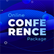 Online conference package - VideoHive Item for Sale
