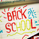 Back 2 School Flyer Template - GraphicRiver Item for Sale