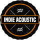 Good Times Warm Indie Acoustic
