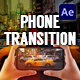 Phone Transition - VideoHive Item for Sale