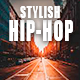 Urban Fashion Hip-Hop Logo