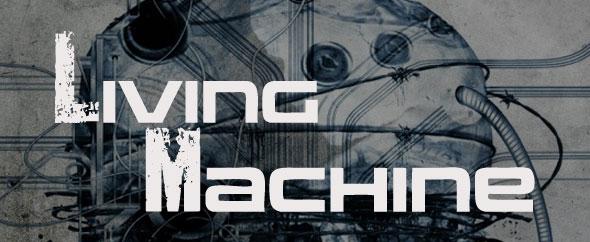 Living machine audiojungle