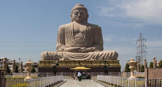 Spiritual and Buddhist Varanasi Tour Packages