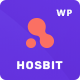 Hosbit - WHMCS & Hosting WordPress Theme