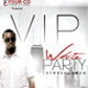 White Party Event Flyer - GraphicRiver Item for Sale