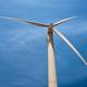Wind generator turbine in sky - PhotoDune Item for Sale