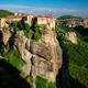 Monasteries of Meteora, Greece - PhotoDune Item for Sale