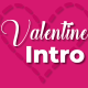 Valentine's Intro - VideoHive Item for Sale
