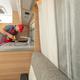 RV Technician Repair Travel Trailer Stove - PhotoDune Item for Sale