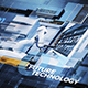 Future Techonolgy Business Presentation - VideoHive Item for Sale