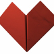 Paper Hearts Origami 4K - VideoHive Item for Sale