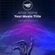 Hand Wave Music Visualizer - VideoHive Item for Sale