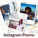 Short Instagram Profile Promo - VideoHive Item for Sale
