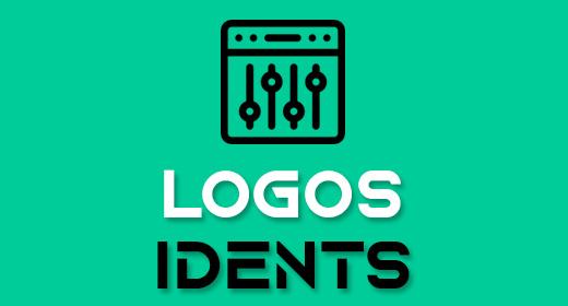 Logos Idents