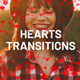 Hearts Transitions - VideoHive Item for Sale