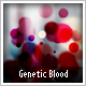 Genetic Blood Background - GraphicRiver Item for Sale