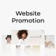 Clean Minimal Website Promo - VideoHive Item for Sale