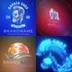 """3D Logo/Opener """"Neon Stroke"""" - VideoHive Item for Sale"""