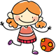 Childrens Fun Game Little Pranks