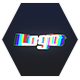 Fast Glitch RGB Logo Reveal - VideoHive Item for Sale